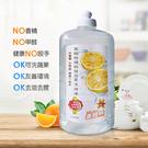 柔軟熊 萊姆柑橘碗盤蔬果洗滌液 洗碗精 1000ml SIN6371