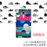 [ZC551KL 軟殼] 華碩 asus ZenFone3 Laser 5.5吋 Z01BDA 手機殼 保護套 非nike jordan adidas