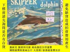 二手書博民逛書店skipper罕見the dolphinY266787 rhod