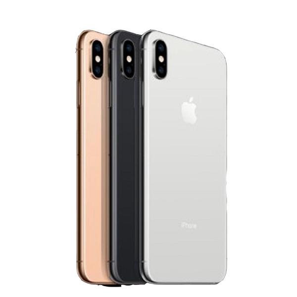 Apple iPhone Xs Max 6.5吋 智慧型手機 (256G)