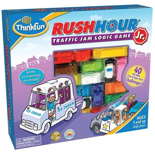 塞車時刻 冰淇淋車Rush Hour Jr.