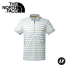 【The North Face 男款 短...