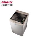 【SANLUX 台灣三洋】 12公斤單槽洗衣機 SW-12AS6A