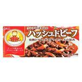 格力高料理奶奶牛肉燴飯專用料理塊144g【愛買】