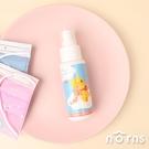 Holic櫻花維尼系列抗菌噴霧60ml- Norns 正版授權 迪士尼小熊維尼 次氯酸水 噴霧瓶