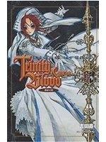 二手書博民逛書店 《TRINITY BLOOD聖魔之血:熱��天使》 R2Y ISBN:986729937X│吉田直