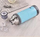 保溫杯-希樂大容量保溫杯男女不銹鋼保溫壺戶外運動水杯便攜車載旅游水壺