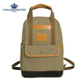 【COLORSMITH】MO・手提後背兩用包・MO1391-OV-S