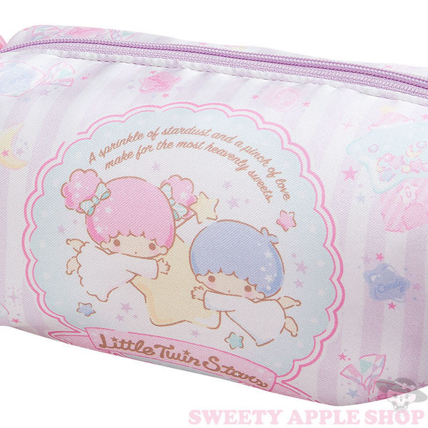 日本限定 雙子星 糖果造型化妝袋/收納包