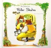 (二手書)Roller skates