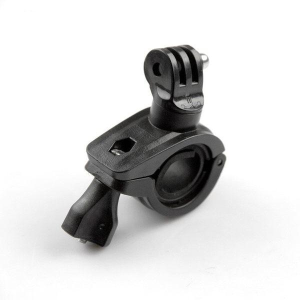 【世明國際】攝相機配件gopro hero4 3+運動相機、攝像機自行車摩托車旋轉支架