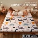 床墊 榻榻米床墊軟墊床褥雙人家用防滑墊被褥子單人租房專用地鋪睡墊子