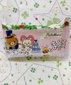 【震撼精品百貨】Rilakkuma San-X 拉拉熊懶懶熊~拉拉熊橡皮擦-喝下午茶#71908