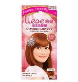 莉婕泡沫染髮劑 寶石粉紅色 3 入