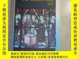 二手書博民逛書店英文原版《the罕見brazen nose-Volume4320
