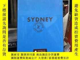 二手書博民逛書店【LV罕見城市指南】 SydneyY343753 Collect