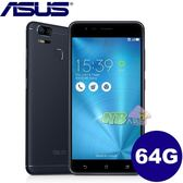 ASUS ZenFone 3 Zoom ZE553KL ◤0利率◢5.5吋八核心手機 (4G/64G) 深藍