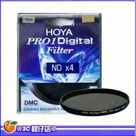 HOYA 濾鏡 WIDE DMC PRO 1D ND4 減光鏡片 廣角薄框 多層鍍膜 77mm 保護鏡~另有ND8