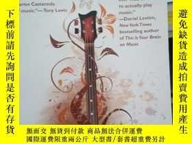 二手書博民逛書店The罕見Music Lesson: A Spiritual S