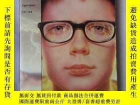 二手書博民逛書店Tangerine罕見英文原版Y83259 Edward Blo