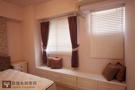 【系統家具】窗邊臥榻櫃