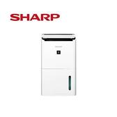 【南紡購物中心】SHARP夏普 8.5L自動除菌離子除濕機 DW-L8HT-W