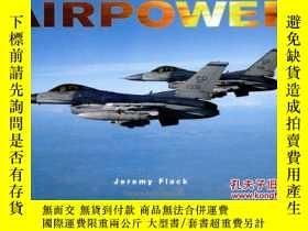 二手書博民逛書店Airpower:罕見America s Finest19139