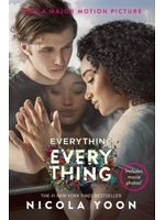 二手書博民逛書店 《Everything, Everything (Movie Tie-in)》 R2Y ISBN:9781524769604│Yoon