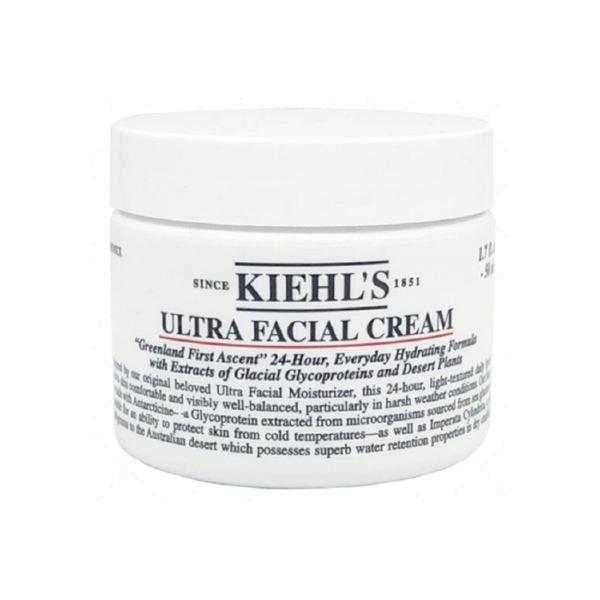 Kiehl's契爾氏 冰河醣蛋白保濕霜 125ml