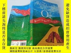二手書博民逛書店The罕見Wonderful Wizard Of Oz:《綠野仙蹤》Y200392