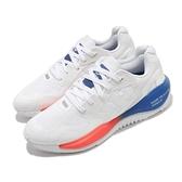 adidas 休閒鞋 ZX Alkyne 白 紅 藍 男鞋 Boost 緩震中底 三葉草 運動鞋 【ACS】 FV2315
