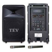 TEV 280W雙頻無線擴音機 TA780-2