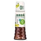 健康廚房無油沾拌淋醬柚香檸檬180ML【愛買】
