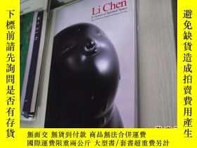 二手書博民逛書店Li罕見Chen In Search of Spiritual