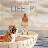 少年Pi的奇幻漂流 電影原聲帶 CD 免運 (購潮8)