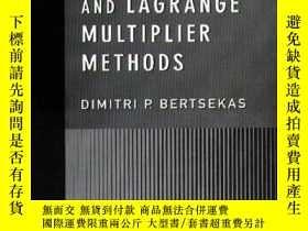 二手書博民逛書店Constrained罕見Optimization And Lagrange Multiplier Methods