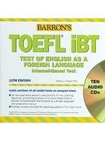 二手書博民逛書店 《How to Prepare for the Toefl Ibt》 R2Y ISBN:0764179179│Sharpe