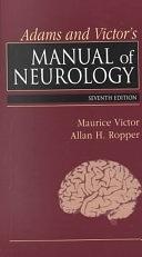 二手書博民逛書店 《Adams and Victor s Manual of Neurology》 R2Y ISBN:0071373519│McGraw Hill Professional