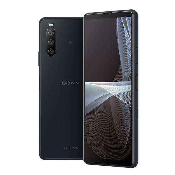 【送藍牙耳機+64G卡+皮套等好禮】SONY Xperia 10 III (6G/128G) 智慧型手機