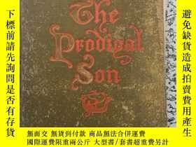 二手書博民逛書店the罕見prodigal sonY13446 hall cai