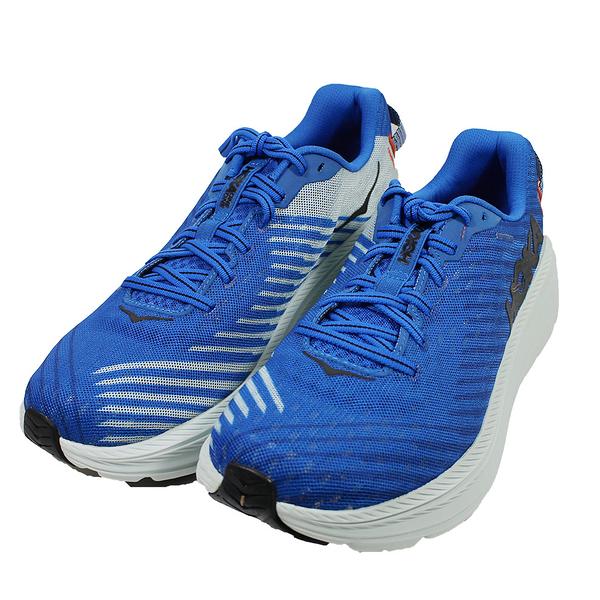 (B3) Hoka One One 男 Rincon 緩衝輕快 路跑 慢跑鞋 運動鞋 HO1102874IBWB 藍 [陽光樂活]