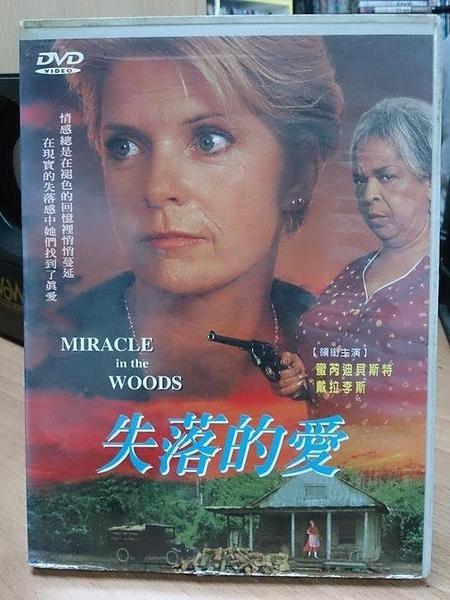 挖寶二手片-Y74-031-正版DVD-電影【失落的愛】-蜜芮迪貝斯特 戴拉李斯