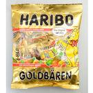 德國【哈瑞寶】金熊Q軟糖分享包 250g