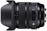 名揚數位 SIGMA 24-70mm F2.8 DG OS HSM ART 恆伸公司貨保固三年~ (分12/24期0利率)