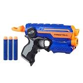 夜襲者紅外線衝鋒槍