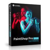 【Corel】PaintShop Pro 2019 旗艦完整版盒裝(中/英)