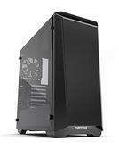 Phanteks 追風者 Eclipse P400 PH-EC416PTG_BW鋼化玻璃黑/白電腦機殼