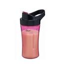 嚴選TRITAN材質隨行杯 時尚輕巧外型 加購隨行杯,全家人手一OSTER 隨行杯BLSTPB-WPK(粉色)