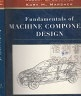 二手書R2YBb《Fundamentals of Machine Compone