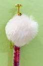【震撼精品百貨】Hello Kitty 凱蒂貓~日本三麗鷗 KITTY 35週年限定版自動鉛筆/鉛筆-毛格子#81402